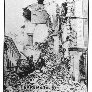 Terremoto 1920