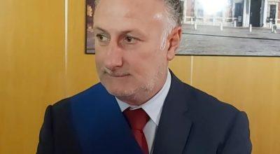 Presidente Gianni Lorenzetti