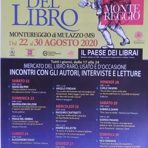 Manifesto Festival del libro