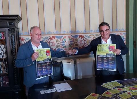 Presentazione XVII Edizione Festival Del Libro Di Montereggio
