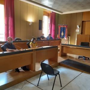 Incontro Liceo Pascoli Massa