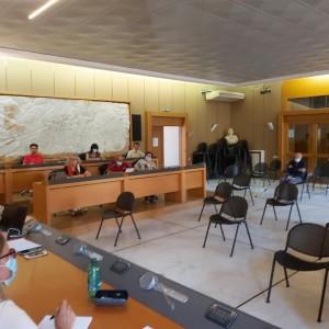 Tavolo Provinciale Scuole