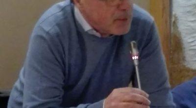 Pierangelo Tozzi Presidente Consulta