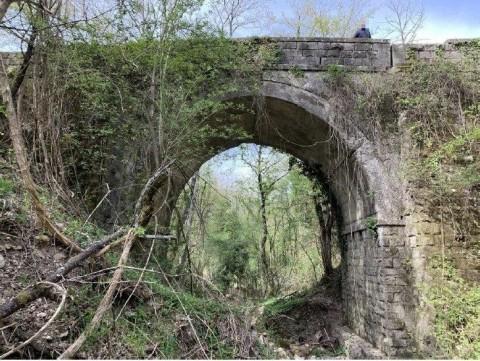 Ponte Sp 42 Chiuso 2020