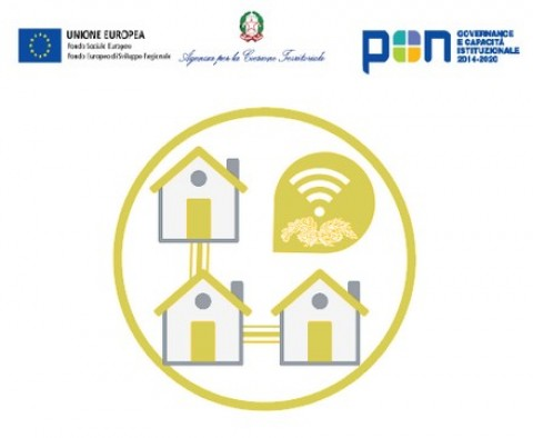 Province&Comuni Logo