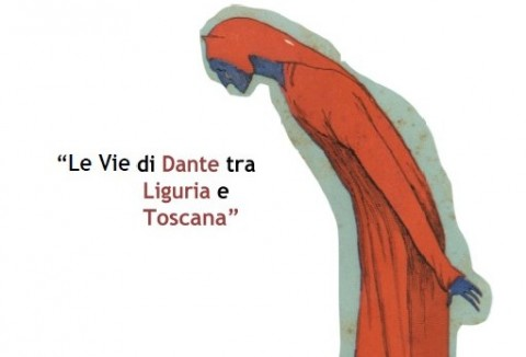 Le Vie Di Dante tra Liguria e Toscana
