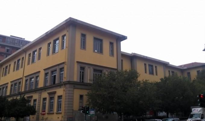 Liceo Classico Rossi Massa