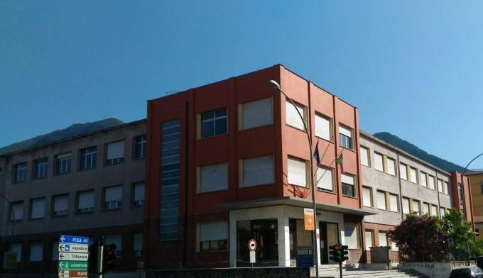 Istituto Toniolo Massa
