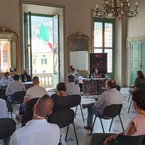 Mutamenti Conferenza Stampa Presentazione