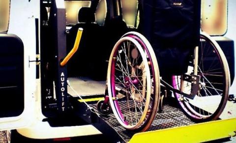 Trasporto Alunni Disabili